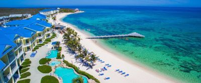 Book Your Services At Grand Cayman Island Online