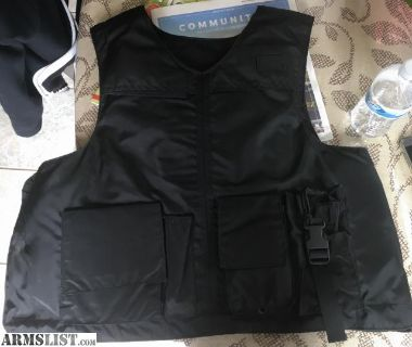 For Sale: Galls Lite Tactical Vest