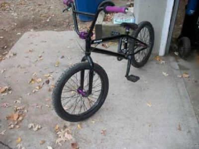 $350 Specilaized P20 BMX Bike (Mound)