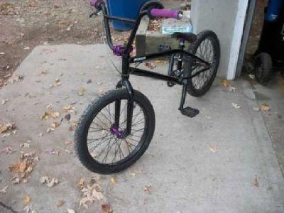 $350 Specilaized P20 BMX Bike (Mound)