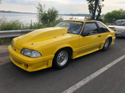 1989 Ford Mustang RACE READY