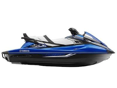 2017 Yamaha VX Limited 3 Person Watercraft Castaic, CA
