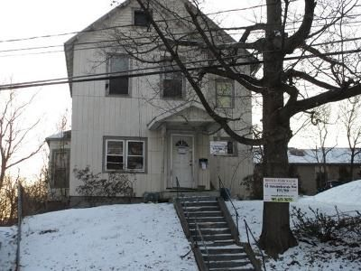 3 Bed 2 Bath Foreclosure Property in Troy, NY 12180 - Vandenburgh Ave