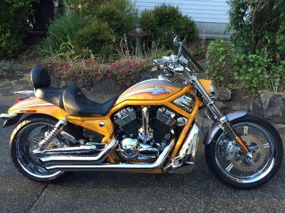 2006 Harley-Davidson V-ROD CVO