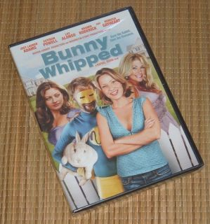 NEW Bunny Whipped DVD