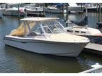 2014 Grady-White 275-Freedom Power Boat in Cary, NC