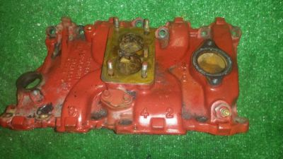 Purchase Volvo Penta OMC Mercruiser 4.3 Liter V6 GM Intake manifold casting 6269732 motorcycle in Cape Coral, Florida, United States, for US $149.00