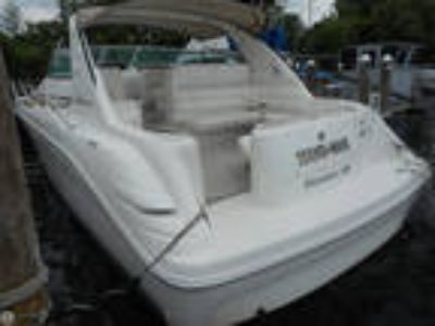 1995 Sea Ray Sundancer 370 SDA