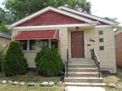 3 Bed 1 Bath Foreclosure Property in Chicago, IL 60636 - S Hoyne Ave