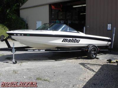 1999 Malibu Sportster LX Ski and Wakeboard Boats Edgerton, WI