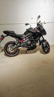 2018 Kawasaki Versys 650 ABS Sport Dimondale, MI