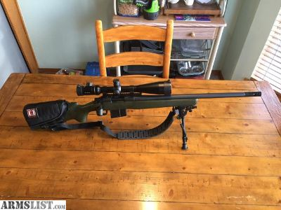 For Sale: Rem 700 aac/sd