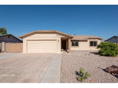 3 Bed 2 Bath Foreclosure Property in Peoria, AZ 85345 - W Las Palmaritas Dr