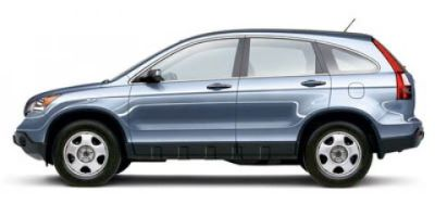 2007 Honda CR-V LX (Blue)