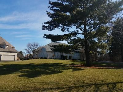 4 Bed 3 Bath Preforeclosure Property in Orland Park, IL 60462 - Trafalgar Ct