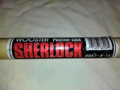 Wooster Positive-Lock Painting Extending Pole 8'- 16' Lightly Used