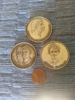 Coins/medals