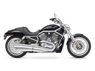 2010 Harley-Davidson V-Rod Cruiser Motorcycles Harriman, TN