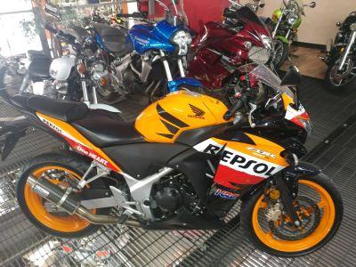 2013 Honda CBR 250R Sport Motorcycles Monroe, MI