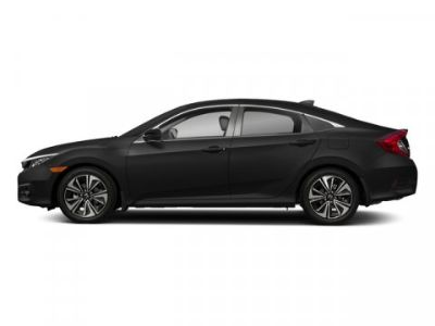 2018 Honda CIVIC SEDAN EX-L (Crystal Black Pearl)