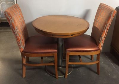 Cute Table For Two *great condition*