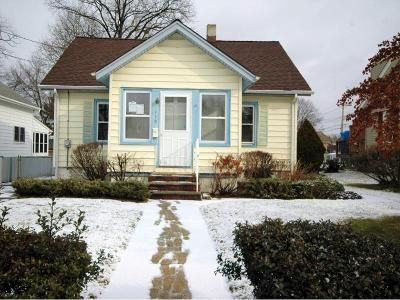 3 Bed 2 Bath Foreclosure Property in Middlesex, NJ 08846 - Pond Ave