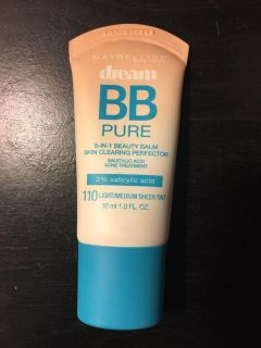 Maybelline BB Pure