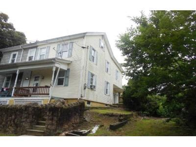 3 Bed 1 Bath Foreclosure Property in Auburn, PA 17922 - Orchard St