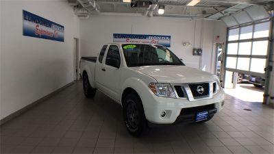 2013 Nissan Frontier Desert Runner