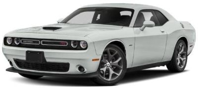 New 2019 Dodge Challenger RWD