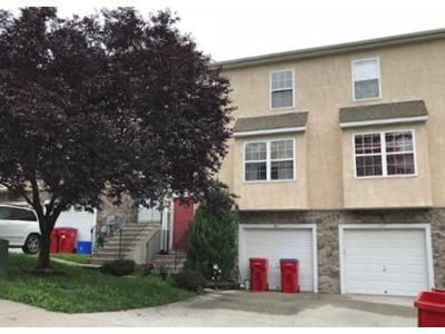 3 Bed 1.5 Bath Foreclosure Property in Norristown, PA 19401 - High St