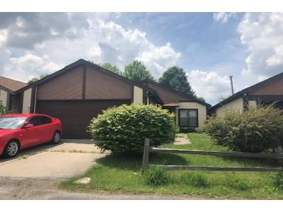 2 Bed 1 Bath Preforeclosure Property in Indianapolis, IN 46254 - Zinfandel Way