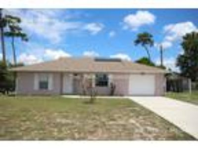 Three BR Two BA In Deltona FL 32738