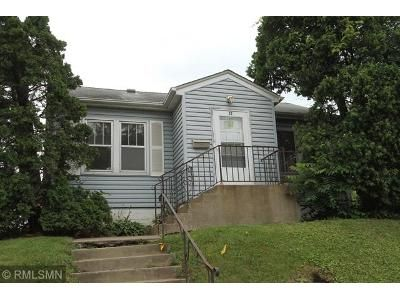 1 Bed 1 Bath Foreclosure Property in Saint Paul, MN 55118 - Bernard St E