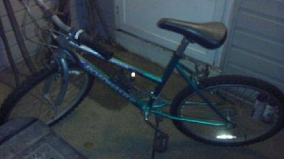 Woman's bike for sale