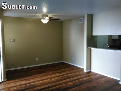 One Bedroom In Fort Worth
