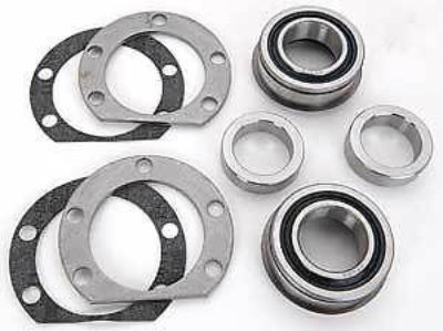 Sell Moser Engineering 9400M Axle Bearings 8-3/4'' Mopar, Dana 60 motorcycle in Delaware, Ohio, United States, for US $65.00