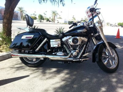 2012 Harley-Davidson SWITCHBACK