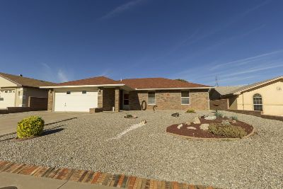 823 San Miguel - Alamogordo - Single-Owner Home! Immaculate Condition! Refrigerated AC!