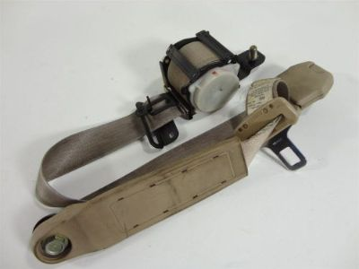 Purchase Drivers Seat Belt Retractor Front Left Shoulder Strap 99 Mazda 626 motorcycle in North Fort Myers, Florida, United States