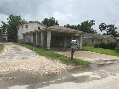 5 Bed 2.1 Bath Foreclosure Property in Crosby, TX 77532 - Cypress Ave