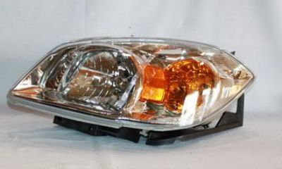 Find 05-09 CHEVROLET COBALT PONTIAC PURSUIT HEAD LIGHT LEFT motorcycle in Grand Prairie, Texas, US, for US $68.43