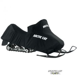 Purchase Arctic Cat Black Canvas Cover 2007-2017 F Z1 Jag Lynx with 2-Up Seat - 5639-286 motorcycle in Sauk Centre, Minnesota, United States, for US $194.99