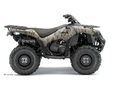 2008 Kawasaki Brute Force 750 4x4i Utility ATVs Lafayette, IN