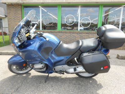 1998 BMW R1100RT ABS Cruiser Motorcycles Howell, MI