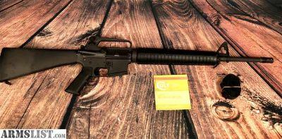 For Sale: Pre 1994 Colt Sporter Match HBAR AR15