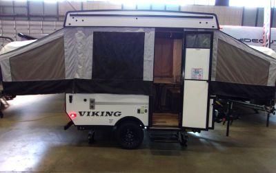 2018 Viking RVs 1706XLS
