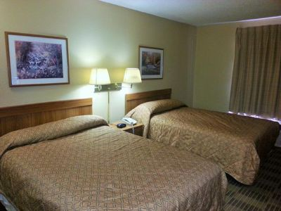 $300, 1br, Double Bed in Extended Stay Property through March, Female Only
