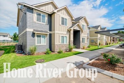BRAND NEW 1 Bed 1 Bath Apartments at Ridgecrest Commons! W/D Included, Perfect Location!