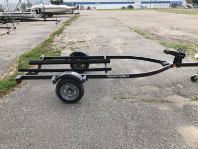 2019 Yacht Club WC112 Trailer Coloma, MI